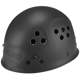 Edelrid Ultralight casco nero
